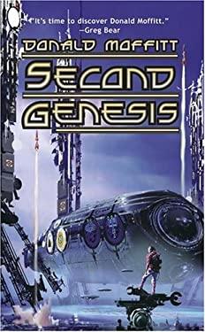 Second Genesis 9780743458610