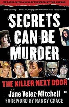 Secrets Can Be Murder: The Killer Next Door 9780743299374