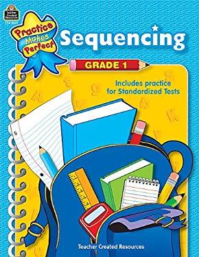 Sequencing, Grade 1 9780743986212