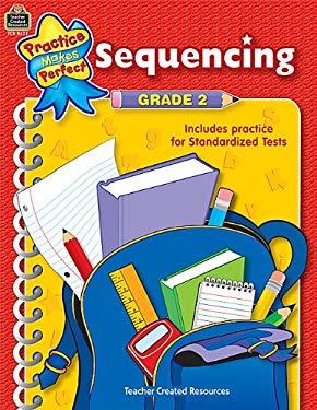 Sequencing, Grade 2 9780743986229