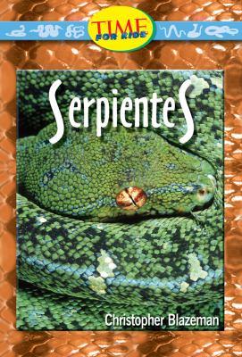 Serpientes = Snakes 9780743992411