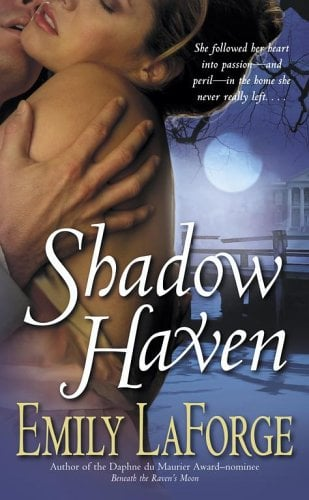 Shadow Haven 9780743456142