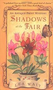 Shadows at the Fair 2758410