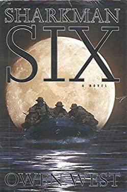 Sharkman Six 9780743205429