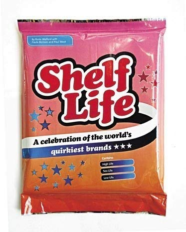 Shelf Life 9780747576525