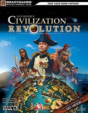 Sid Meier's Civilization Revolution Strategy Guide 9780744010145