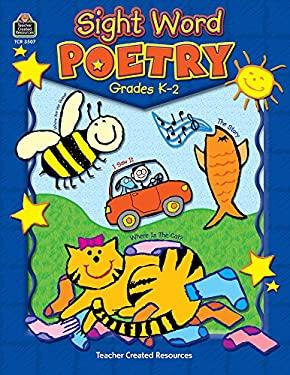 Sight Word Poetry: Grades K-2 9780743935074