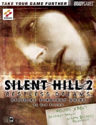 Silent Hill 2: Restless Dreams Official Strategy Guide 9780744001495