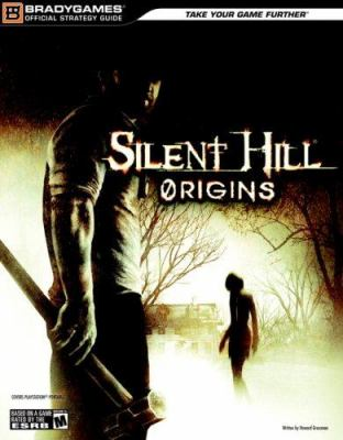 Silent Hill Origins Official Strategy Guide 9780744009088