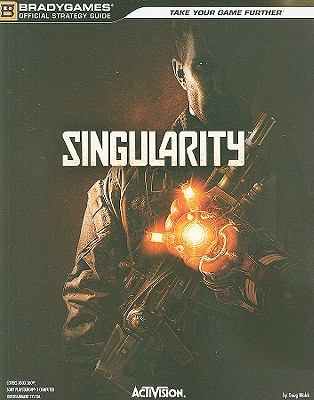 Singularity 9780744011180