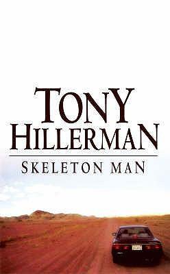 Skeleton Man 9780749082659