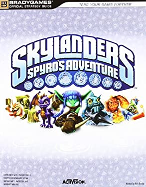 Skylanders: Spyro's Adventure [With Sticker(s)] 9780744013115
