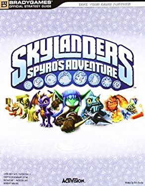 Skylanders: Spyro's Adventure [With Sticker(s)]