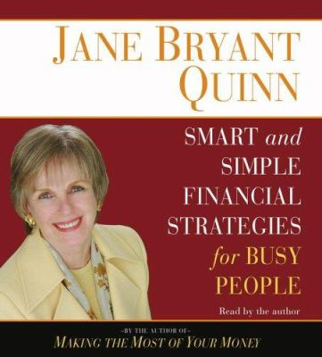 Smart and Simple Financial Strategies for Busy People 9780743551915