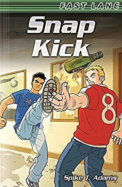 Snap Kick 9780749677152