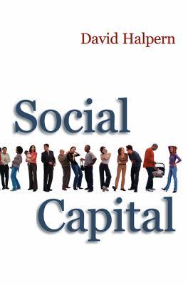 Social Capital 9780745625485
