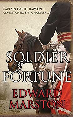 Soldier of Fortune 9780749080884