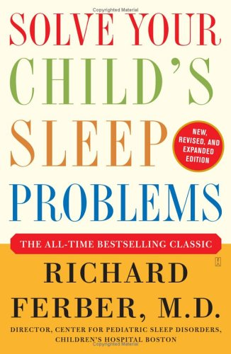 Solve Your Child's Sleep Problems 9780743201636