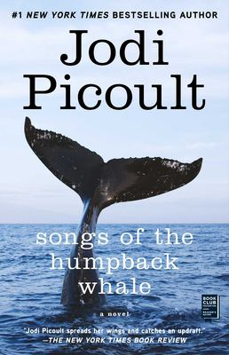 Songs of the Humpback Whale: A Novel in Five Voices 9780743431019