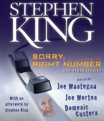 Sorry, Right Number: And Other Stories 9780743598255