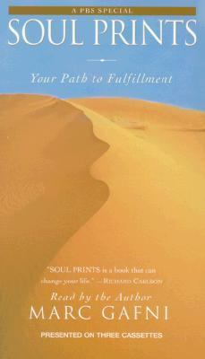 Soul Prints: Your Path to Fulfillment 9780743504157