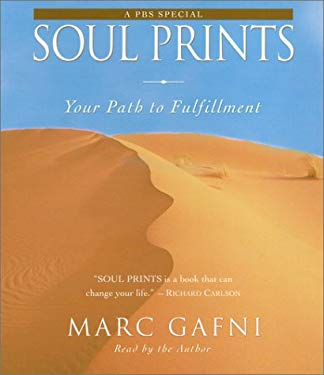 Soul Prints: Your Path to Fulfillment 9780743504164