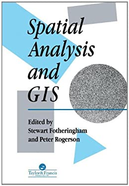 Spatial Analysis and GIS 9780748401048