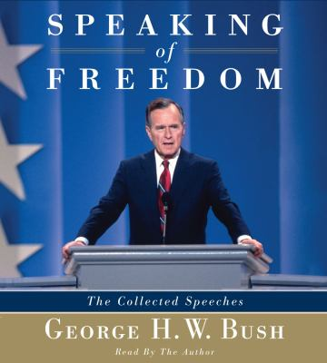 Speaking of Freedom: The Collected Speeches 9780743583053