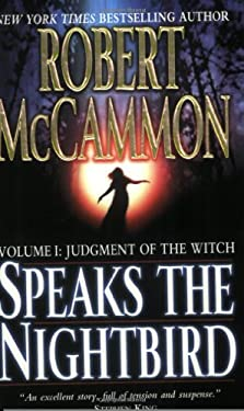 Speaks the Nightbird: Judgment of the Witch Volume I 9780743474320