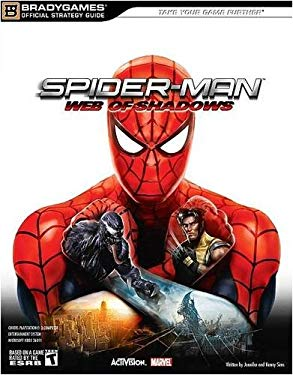 Spider-Man: Web Of Shadows 9780744010626