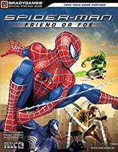 Spider-Man: Friend or Foe 2765537