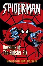 Spiderman: Revenge of the Sinister Six 2757278