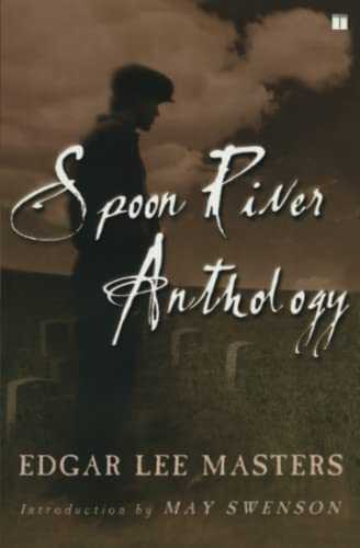 Spoon River Anthology 9780743255073