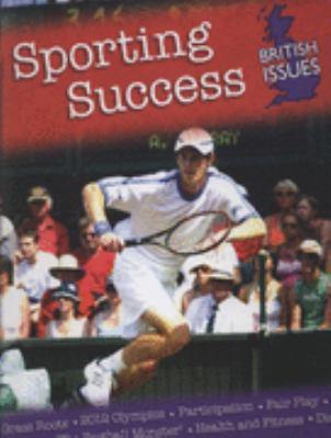 Sporting Success 9780749676032