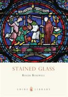 Stained Glass 9780747811473