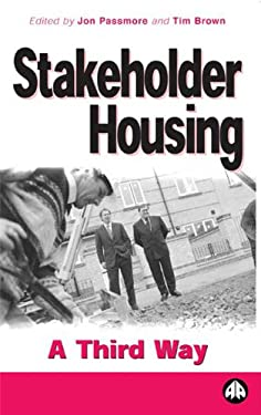Stakeholder Housing 9780745315003