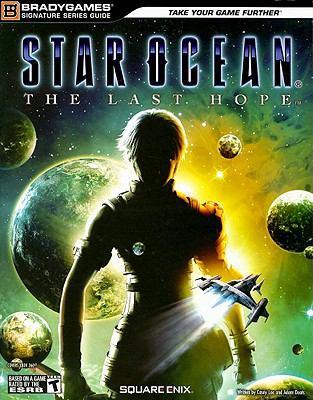 Star Ocean: The Last Hope 9780744011036