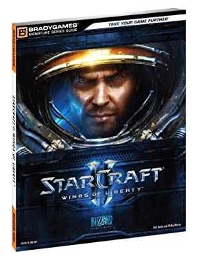 Starcraft II Wings of Liberty 9780744011289