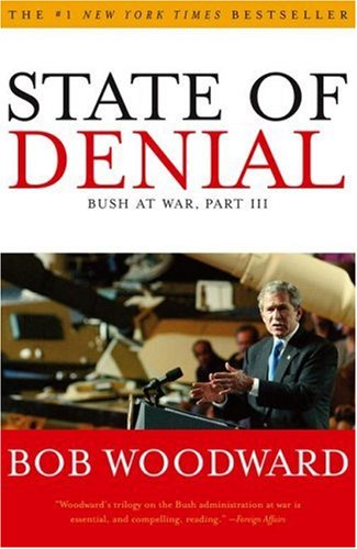 State of Denial: Bush at War, Part III 9780743272247