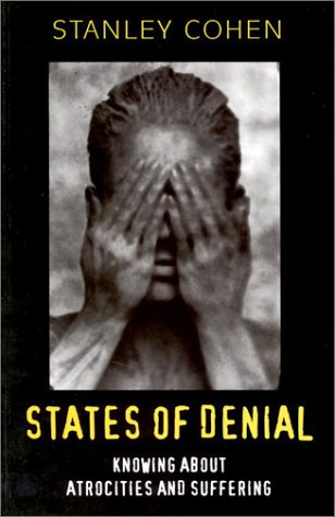 States of Denial 9780745623924