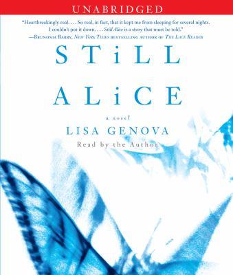 Still Alice 9780743583251
