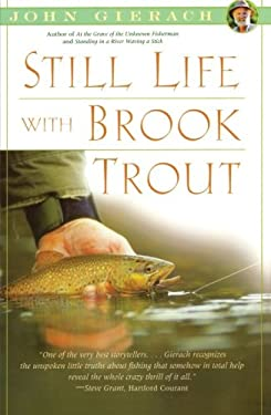 Still Life with Brook Trout 9780743229951