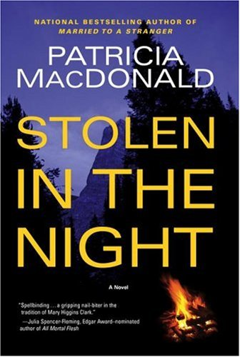 Stolen in the Night 9780743269568