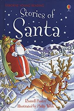 Stories of Santa 9780746077030
