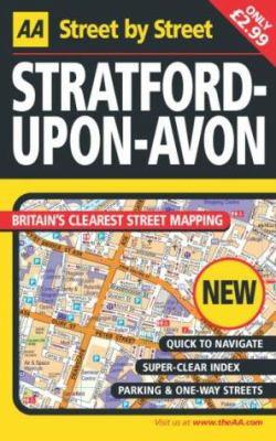 Stratford-Upon-Avon 9780749539276