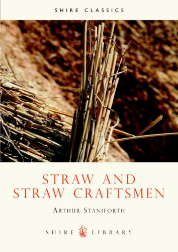 Straw and Straw Craftsmen Straw and Straw Craftsmen 9780747801030