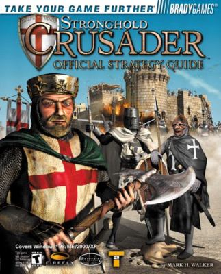 Stronghold Crusader Official Strategy Guide 9780744001884