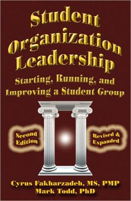 Student Organization Leadership