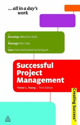 Successful Project Management 9780749460402