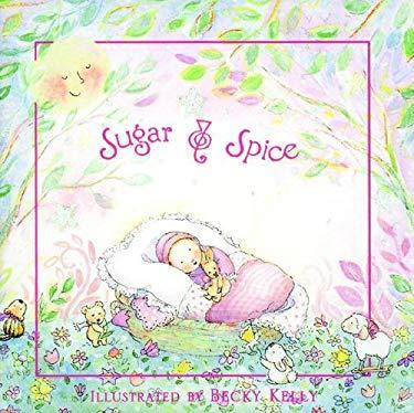 Sugar & Spice 9780740739118